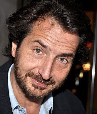 Édouard Baer - Édouard Baer in 2012