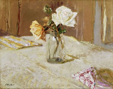 Edouard Vuillard - Roses in a Glass Vase - Google Art Project.jpg