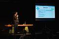 EduWiki Conference Belgrade 2014 - DM (040) - Miroslav Markićević.jpg