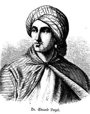 Eduard Vogel - Eduard Vogel.