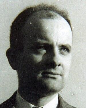 Edwin E. Moise - Image: Edwin Moise Headshot