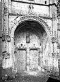 Eglise - Portail de la façade nord - Dives-sur-Mer - Médiathèque de l'architecture et du patrimoine - APMH00001009.jpg