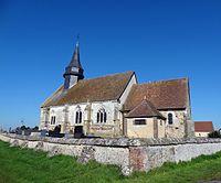 Eglise de Dame-Marie (Eure) 06.JPG