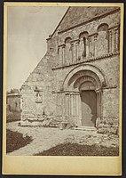 Eglise de Sainte-Colombe - J-A Brutails - Université Bordeaux Montaigne - 1018.jpg