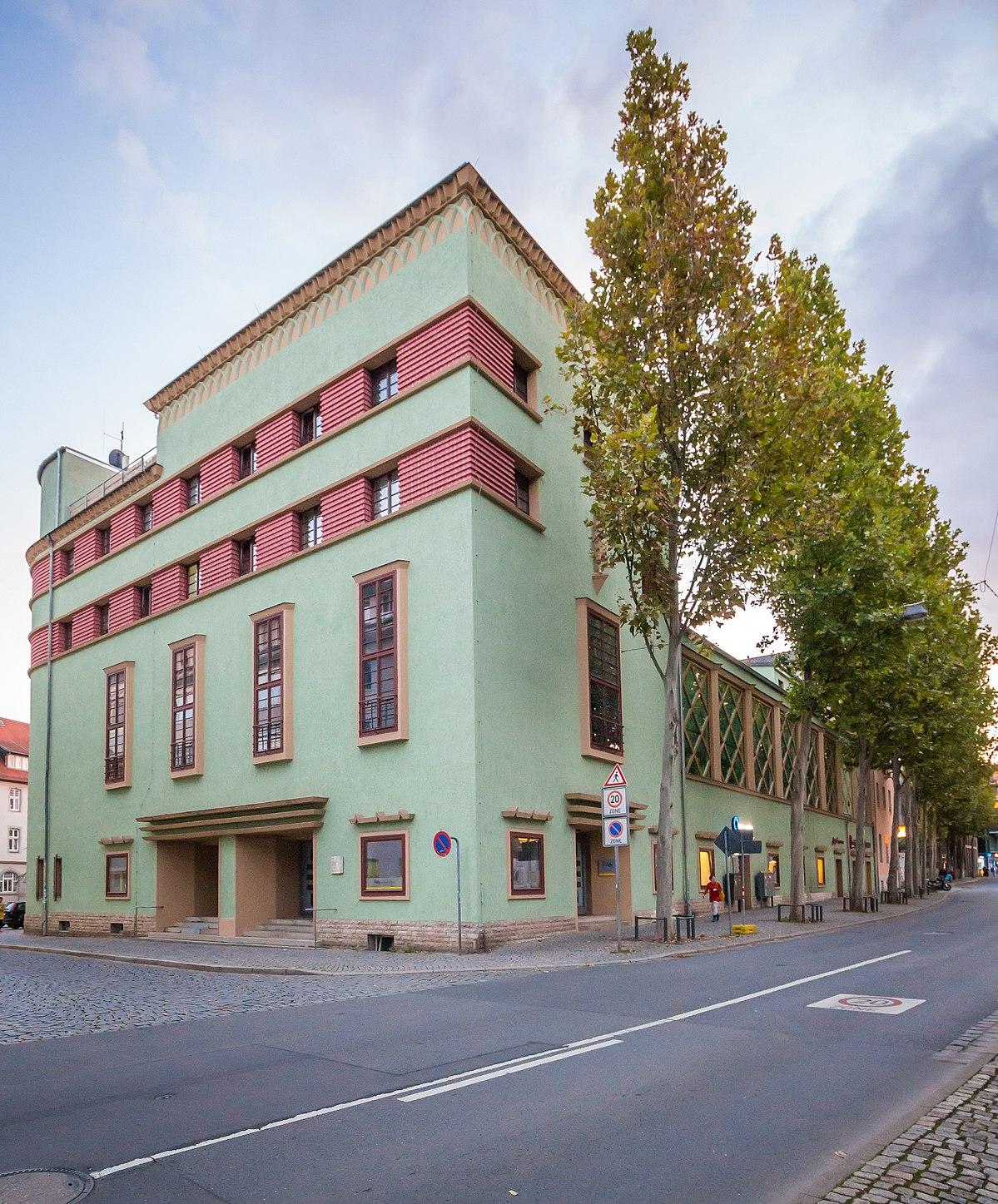 Cinestar Jena