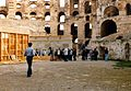 El Djem Amphitheatre, El Djem - panoramio.jpg