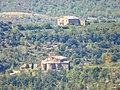 El Pujol de Planes des de Sant Martí de Balaguer, a 2 km - panoramio.jpg