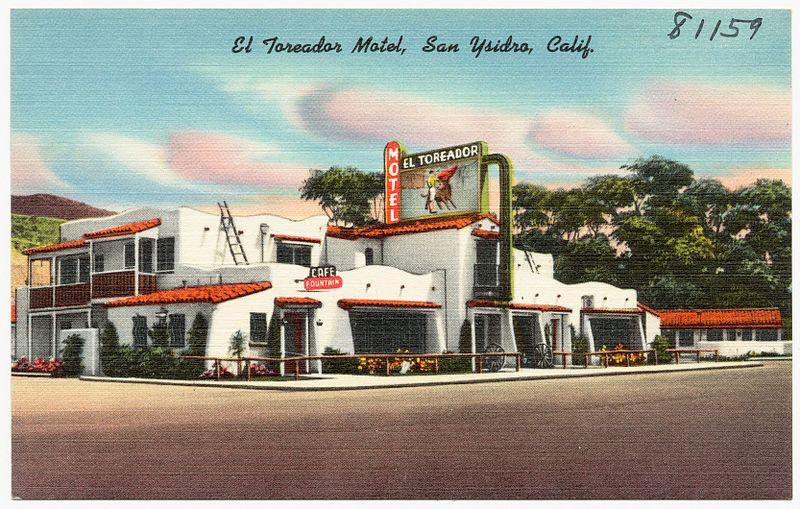 Motels In San Jose Ca