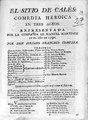 El sitio de Calés - comedia heroica en tres actos - representada por la compañia de Manuel Martinez en el año de 1790 (IA A25020629).pdf