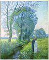Elin Danielson-Gambogi - Engaged (1906).jpg