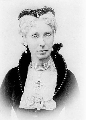 Princess Elisabeth of Saxony - Image: Elizabeth of Saxony
