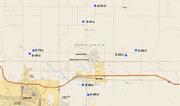 Ellsworth AFB Defense Area