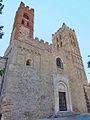 Elne (Pyrénées-Orientales) Cathédrale Sainte Eulalie-et-Sainte-Julie.1.JPG
