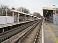 Eltham railway station, Greater London.jpg