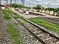 Eluru Railway station board.jpg