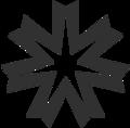 Emblem of Hokkaido Prefecture.png