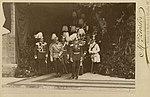 Empfangskommitee für Kaiser Franz Joseph I. von Österreich und Kaiser Wilhelm II.jpg