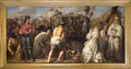 En hednisk kejsares begravinng - Skoklosters slott - 85993.tif