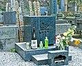 Engaku-ji Ozu-Yasujiro's-Grave.jpg