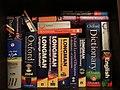 English-English and English-Persian dictionaries.JPG