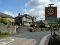 Entering Giggleswick - geograph.org.uk - 1370194.jpg