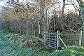 Entering Neuadd Birches - geograph.org.uk - 1064973.jpg