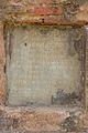 Epitaph Of Joseph Henry Fuller 1836-1853 And Margaret Adelheid Fuller 1840-1846 - Dutch Cemetery - Chinsurah - Hooghly 2017-05-14 8397.JPG