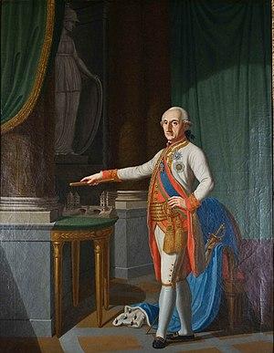 Ercole III d'Este
