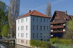 Dämmchen in Erfurt