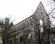 Erfurt Barfüßerkirche1