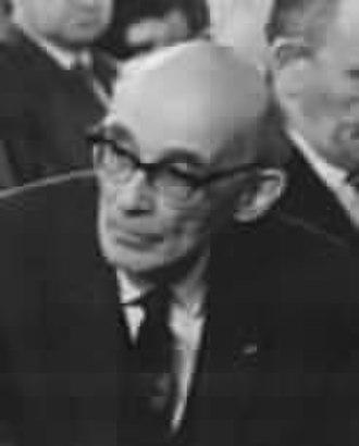 Erich Engel - Erich Engel in 1962
