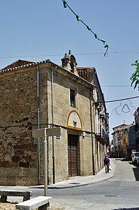 Ermita de San Pedro del Barco, El Barco de Ávila.JPG