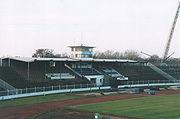 Ernst-Grube-Stadion Magdeburg