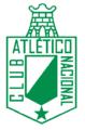 Escudo Atlético Nacional 1954.png