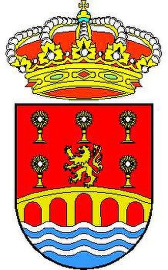 Province of Lugo - Image: Escudo Viveiro