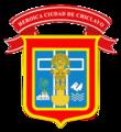 Escudo de Armas la Ciudad de Chiclayo.png