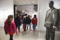 Escuelas de todo el pais visitan el Museo Malvinas (20328431291).jpg