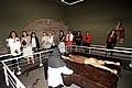 Esposas de Embajadores en Museo de la Inquisición.jpg