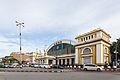 Estación de FF.CC., Bangkok, Tailandia, 2013-08-23, DD 06.jpg