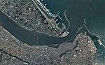 Estuary of Tone river Aerial photograph.2012.jpg