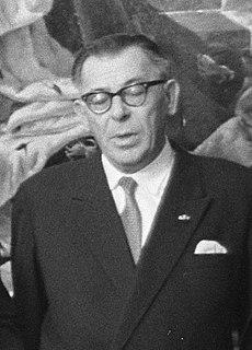 Eugène Schaus Luxembourgian politician (1901-1978)