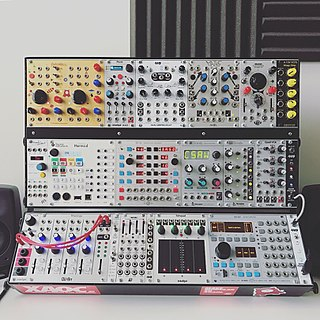 Eurorack Standard that allows for the creation and modification of modular synthesizers
