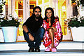 Eva Longoria with Constantinos Isaias.jpg