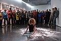 Evamaria Schaller @ Neue Galerie Graz (32671433090).jpg
