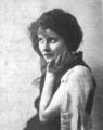 Evelyn Herbert 1920.png