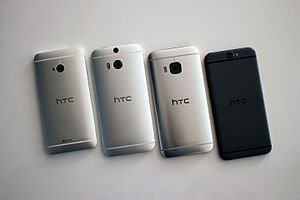 HTC - HTC One History