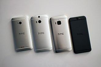 HTC - HTC One History