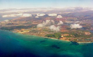 ʻEwa Beach, Hawaii Census-designated place in Hawaii, United States