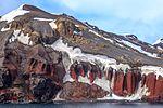 Excursion No. 12. into the old caldera of Deception Island. (25894806472).jpg