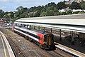 Exeter St Davids - SWR 159013 (Stagecoach livery).JPG